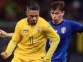 Марлос стал лучшим игроком сборной Украины в Лиге наций по версии InStat