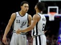 НБА: Сан-Антонио разгромил Орландо, Чикаго проиграл Клипперс