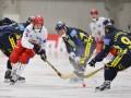 Украина отказалась от участия в ЧМ по хоккею с мячом по политическим мотивам