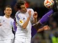 Защитники Динамо и Днепра вошли в сборную четвертьфиналов Лиги Европы