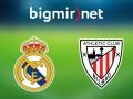 Реал - Атлетик 2:1 Трансляция матча чемпионата Испании