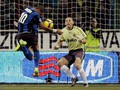 Адриано признал, что забил Милану рукой