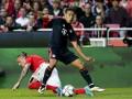 Полузащитник Баварии: Атлетико нашел свой стиль игры и следует ему