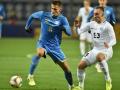 Беседин - о победе над Эстонией: Всегда приятно играть при полных трибунах