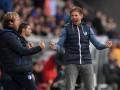 29-летний наставник Хоффенхайма – лучший тренер 2016 года в Бундеслиге