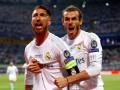 Рамос и Бэйл вне заявки Реала на матч против Севильи