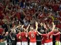 Уэльс - первая британская команда с 1996 года, которая пробилась в полуфинал большого турнира