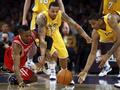 NBA: Рокетс побеждают в Лос-Анджелесе