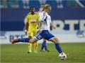 Спорт-Экспресс: Воронин стал лучшим игроком СНГ в сентябре
