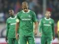 Фанаты Маккаби из Хайфы заплевали игроков своей команды