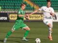 Ворскла - Карпаты 1:1 Видео голов и обзор матча чемпионата Украины