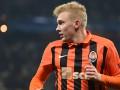 Коваленко - в символической сборной U-23 с истекающими контрактами по версии Transfermarkt
