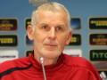 Надеялись, что Динамо будет слабее - тренер Бордо