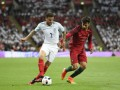 Товарищеский матч: Англия победила Португалию
