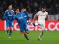 Президент Лиона сообщил, когда состоится ответный матч Лиги чемпионов против Ювентуса