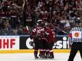 Норвегия – Латвия: онлайн видео трансляция ЧМ по хоккею