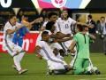 Колумбия пробилась в полуфинал Кубка Америки