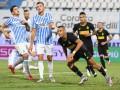 СПАЛ - Интер 0:4 видео голов и обзор матча чемпионата Италии