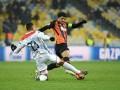 УЕФА накажет Шахтер за поведение фанатов во время матча с Лионом
