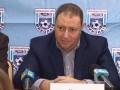 По примеру Газмяса. Президент МФК Николаев в раздевалке избил вратаря – СМИ