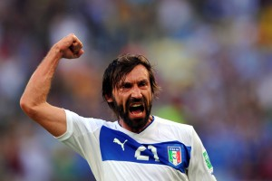 Легенда сборной Италии стал отцом во второй раз