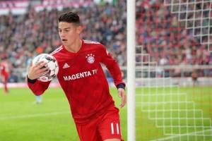Бавария не будет выкупать у Реала арендованного футболиста