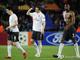 Игроки Арсенала зарекаются играть с Барселоной