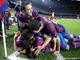 Всеобщая каталонская радость