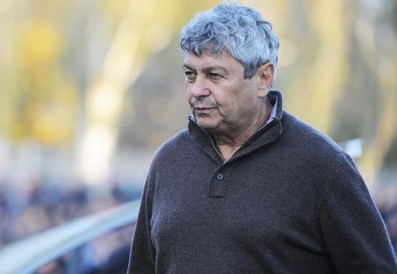 Луческу остался доволен результатом и игрой Шахтера