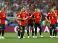 ЧМ-2018: Испания в скучном матче уступила России по пенальти