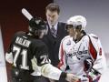 Российские спортивные каналы будут транслировать NHL
