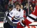 Россиянин спровоцировал массовую драку в НХЛ