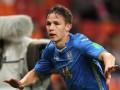 Украина U-19 обыграла Швецию и вышла в элит-раунд отбора на Евро-2020
