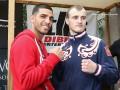 Российский боксер отправил в больницу своего оппонента из Австралии