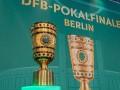 Стали известны даты проведения полуфиналов Кубка Германии