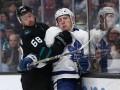 НХЛ: Коламбус разгромил Флориду, Ванкувен проиграл Миннесоте