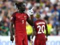L'Equipe не поставил оценку Эдеру за финал Евро-2016