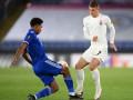 Кочергин: Мечта попасть в сборную есть у каждого футболиста с детства