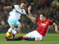 Прогноз на матч Вест Хэм - Манчестер Юнайтед от букмекеров