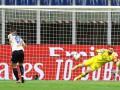 Малиновский получил одну из худших оценок за матч с Миланом