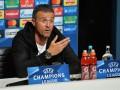 Главный тренер Барселоны: Наша цель – первое место в группе