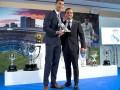 Агент Роналду выступит в суде по делу о неуплате налогов футболистом