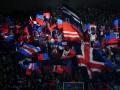 Чемпионат Франции будут проводиться без зрителей до середины апреля