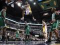 NBA. Бостон и Сан-Антонио переходят на эконом-режим