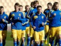 Фотогалерея. Как сборная Украины на матч с Норвегией настраивается