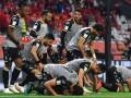 Аль-Духаиль - Аль-Ахли 0:1 видео гола и обзор матча
