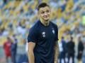 Русин досрочно вернулся в Динамо