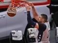 Украинцы в NBA: Лень подарил победу Вашингтону, Михайлюк не спас Оклахому от поражения