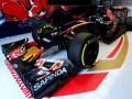 Toro Rosso представила свой новый болид