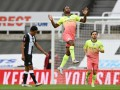 Ньюкасл - Манчестер Сити 0:2 видео голов и обзор матча Кубка Англии